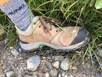 La Sportiva Men's FC Eco 2.0 GTX Hiking Shoe