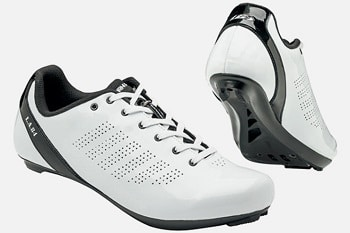 Louis Garneau Men's L.A. 84 Lace-Up Cycling Shoes