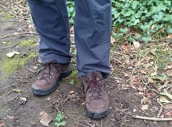 Lowa Men's Renegade II GTX LO Hiking Shoe