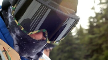 M3 goggles for men