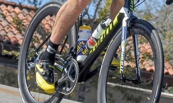 Mavic Cosmic Ultimate Cycling Shoes