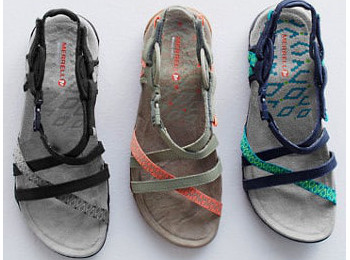 15ed74b1ddc56e Best Walking Sandals for Women  Buying Guide + Top Picks Reviews