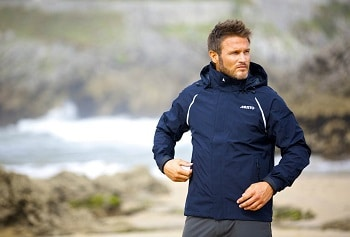 Musto Evolution Sardinia Gore-tex