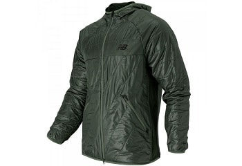 New Balance NB Heat Hybrid Jacket
