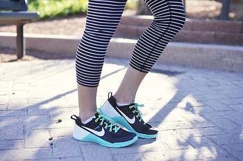 Nike Women's Metcon shoes