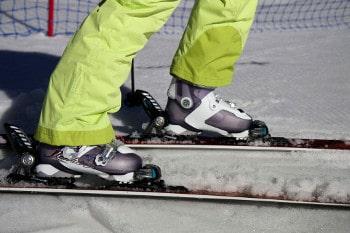 Nordica Belle Pro Ski Boots