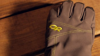 OR Mens Olympus Sensor Gloves