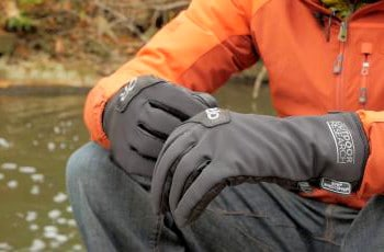 OR Mens Storm Tracker Gloves