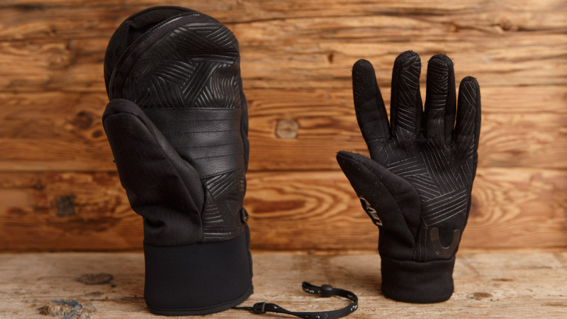 Of mitOf mitts and glovests and gloves
