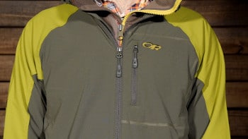 Outdoor Research Mens Ferrosi Hoody