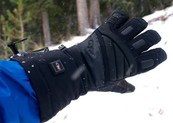Outdoor Research Mens Southback Gloves