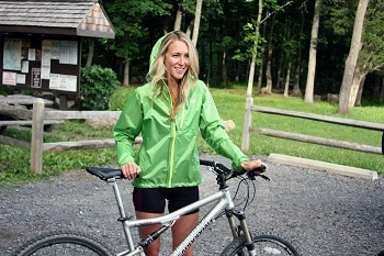 Outdoor Research Women's Helium LL Jacket