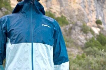 Patagonia Alpine Houdini Jacket