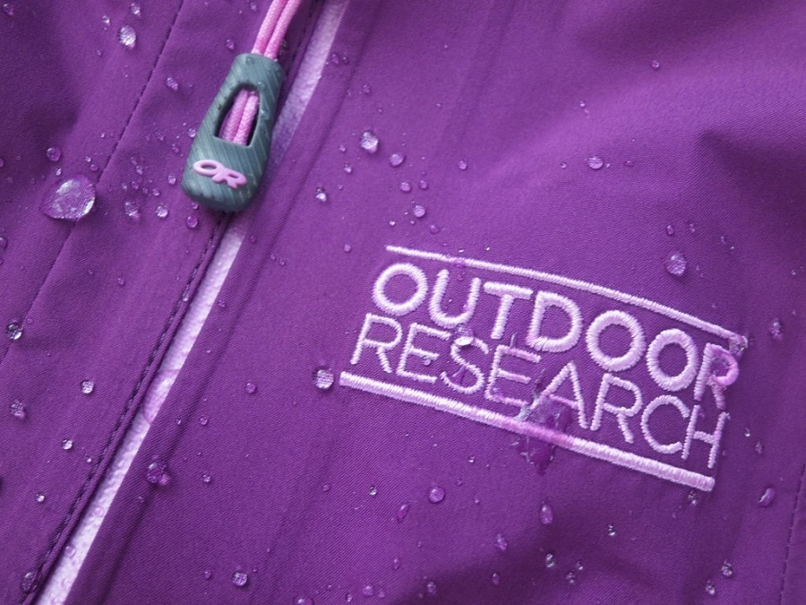 Qualities of The Best Rain Jacket
