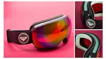 Roxy Popscreen women's goggles