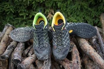 Salewa Men's Wildfires GTX Technical Approach Shoe