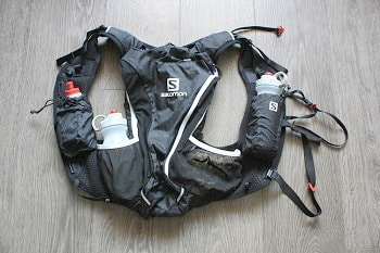 Salomon Agile 2 Hydration Pack
