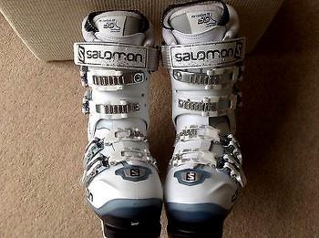Salomon X90 Pro Womens