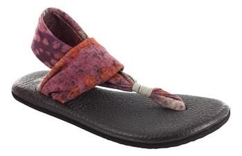 Sanuk Yoga Mat Flip-flop