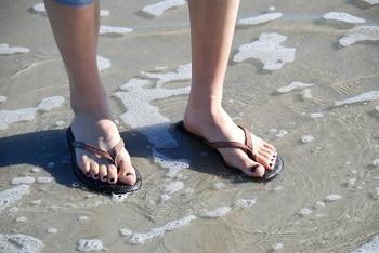 Sanuk Yoga Spree II Flip-flop