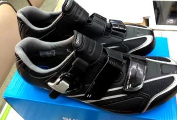 Shimano R088 shoes