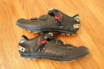 Sidi Dominator 5 Fit MTB shoes 2014