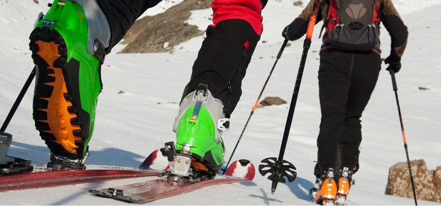 Ski Boots for Wide Feet features