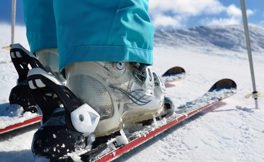 Ski Boots for Wide Feet
