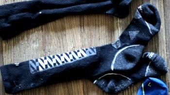 Smartwool Mens Phd Ski Socks