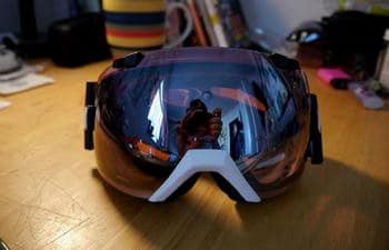 Smith optics IOX