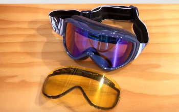 Smith optics cadence