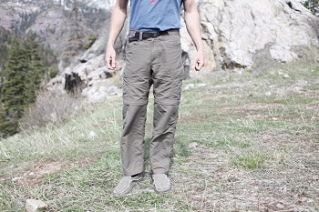 The North Face Paramount Peak II Convertible Pant