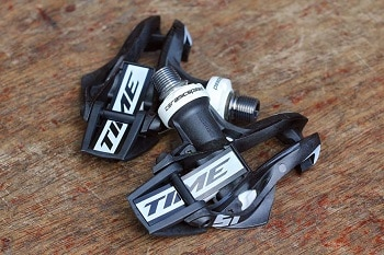 Time Xpresso 15 Carbon Titanium Road Pedals