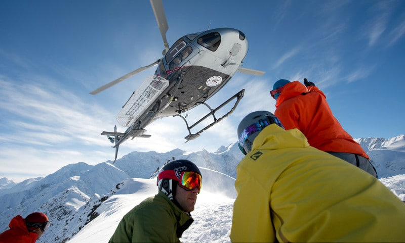 Top Ski Jackets