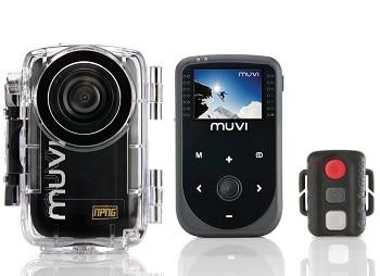 Veho VCC-005-MUVI-NPNG MUVI HD Mini