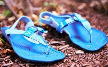 Vivobarefoot eclipse sandals