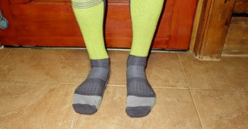 Wigwam Mens Snow Sirocco Socks