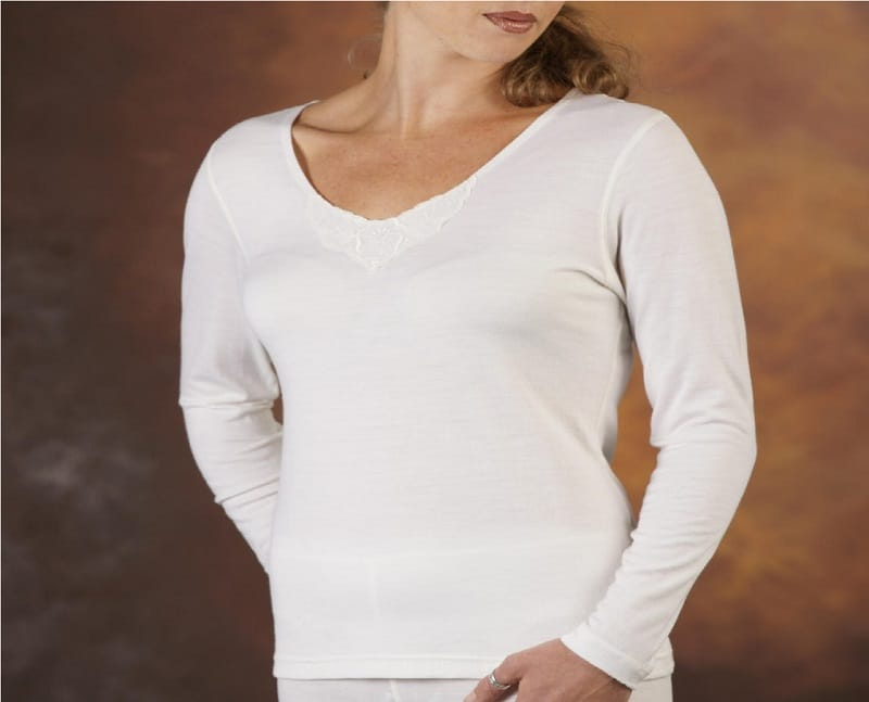 Women's Long Underwear