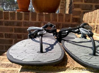 Xero amuri cloud sandals