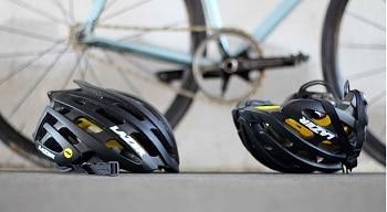 Z1 MIPS Helmet Matte Black by Lazer