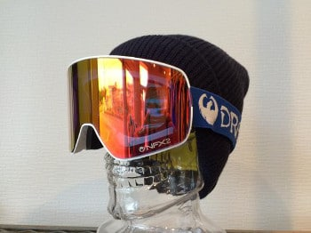 Displaying dragon nfx2 goggles