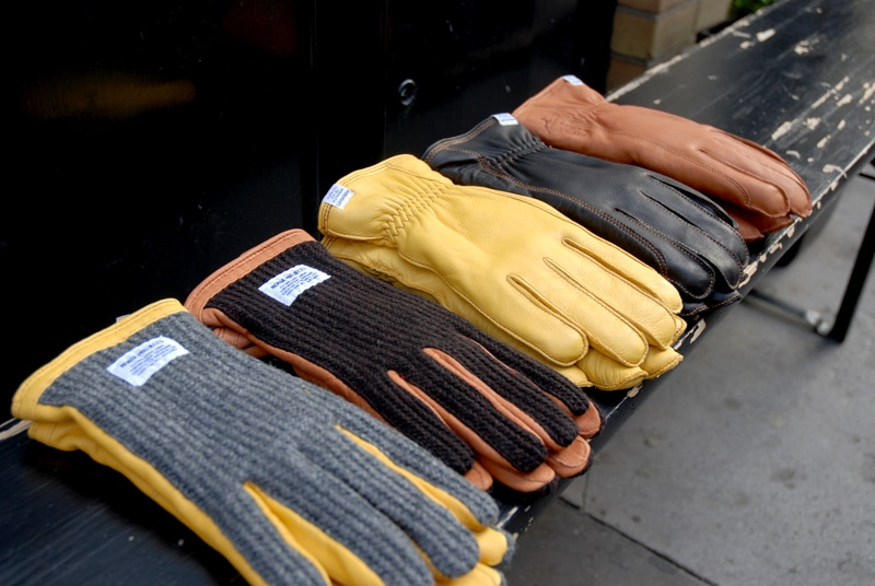 gloves breathability and insulation
