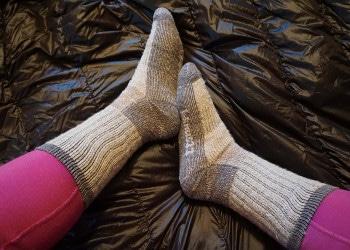 minus33 Merino Wool Ski Sock