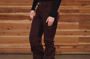 686 Womens Smarty Cargo Pant