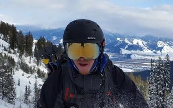 Abom Anti-fog Goggles