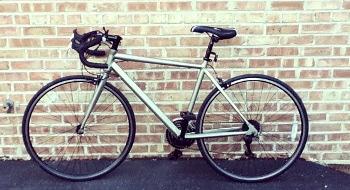 Aluminum Road Bike Commuter Bike