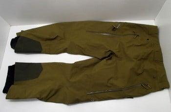 Arcteryx Sabre GoreTex Ski Pants