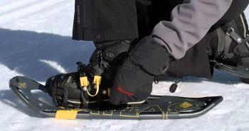 Atlas Rendezvous Snowshoes