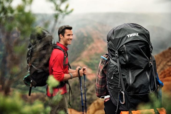 Backpacks for hiking