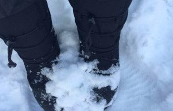 Baffin Womens Snogoose Winter Boot